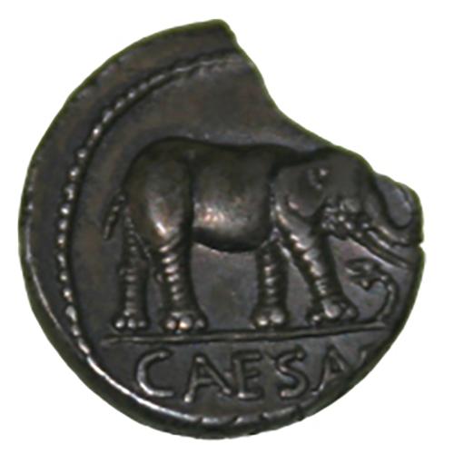 Moeda (Denarius)