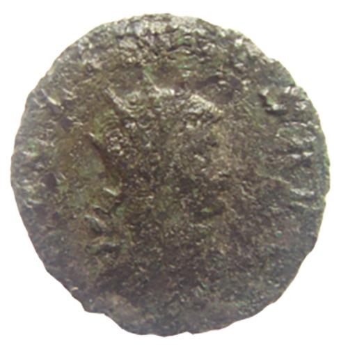 Moeda (Antoninianus)