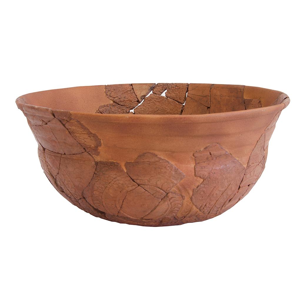 Taça – Sigillata hispânica tardia