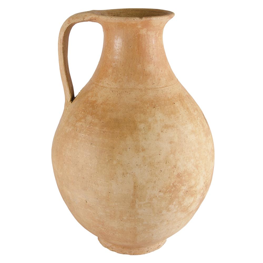 Jarro – Cerâmica comum