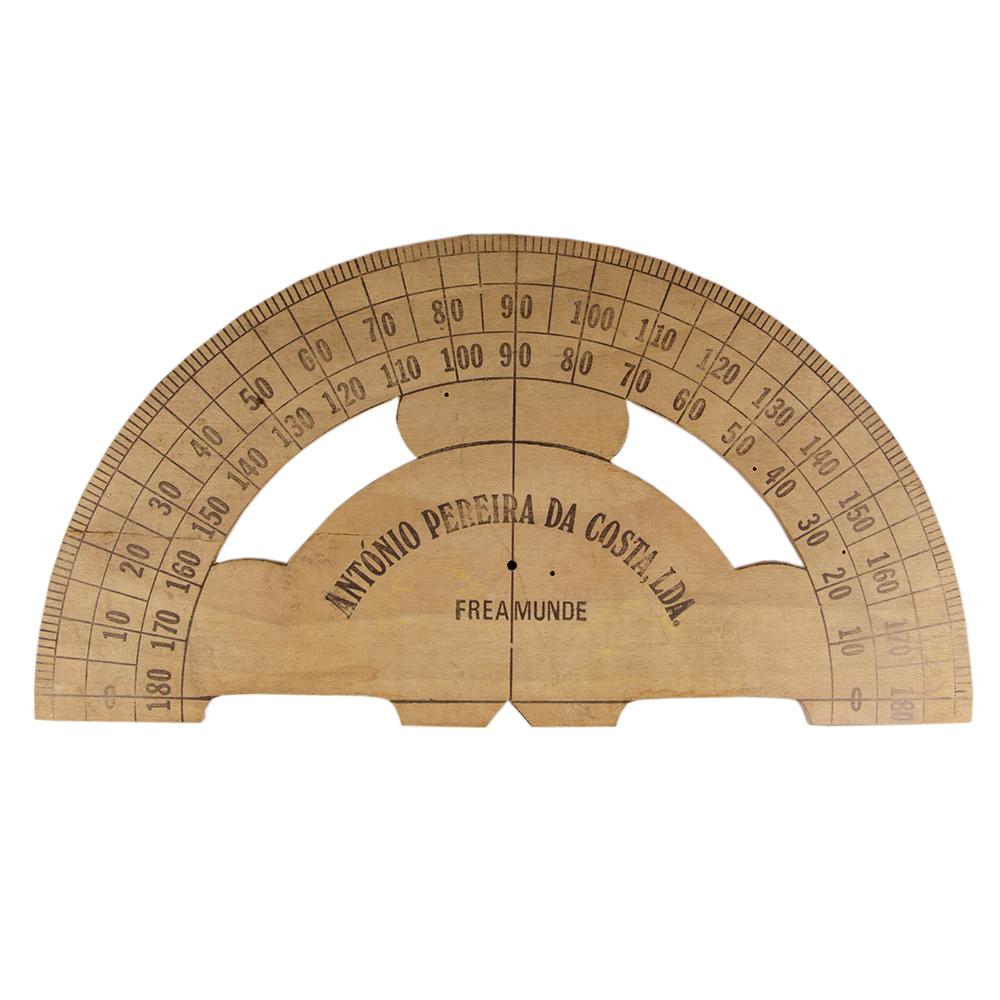 Transferidor – Instrumento de medição