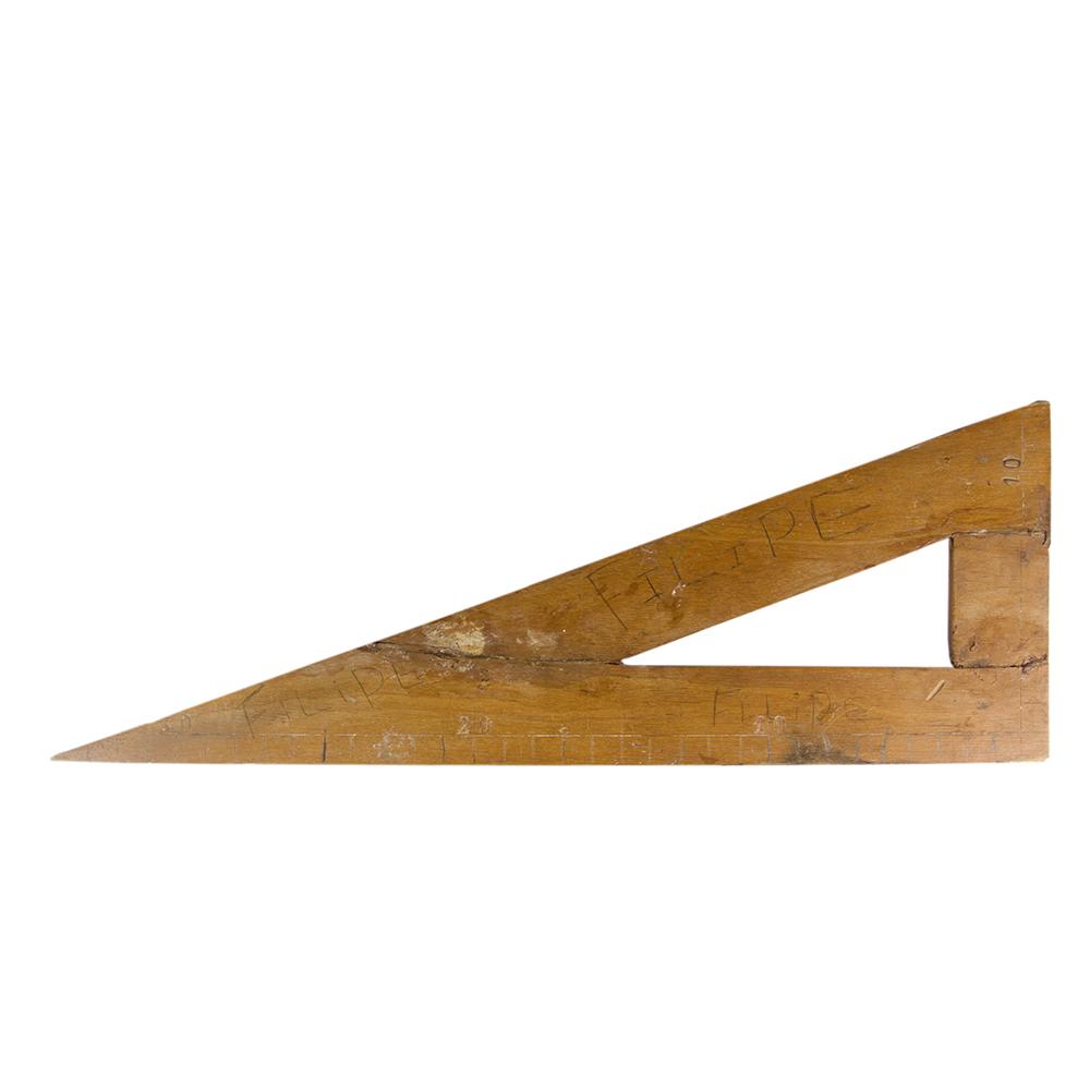 Esquadro – Instrumento de medição