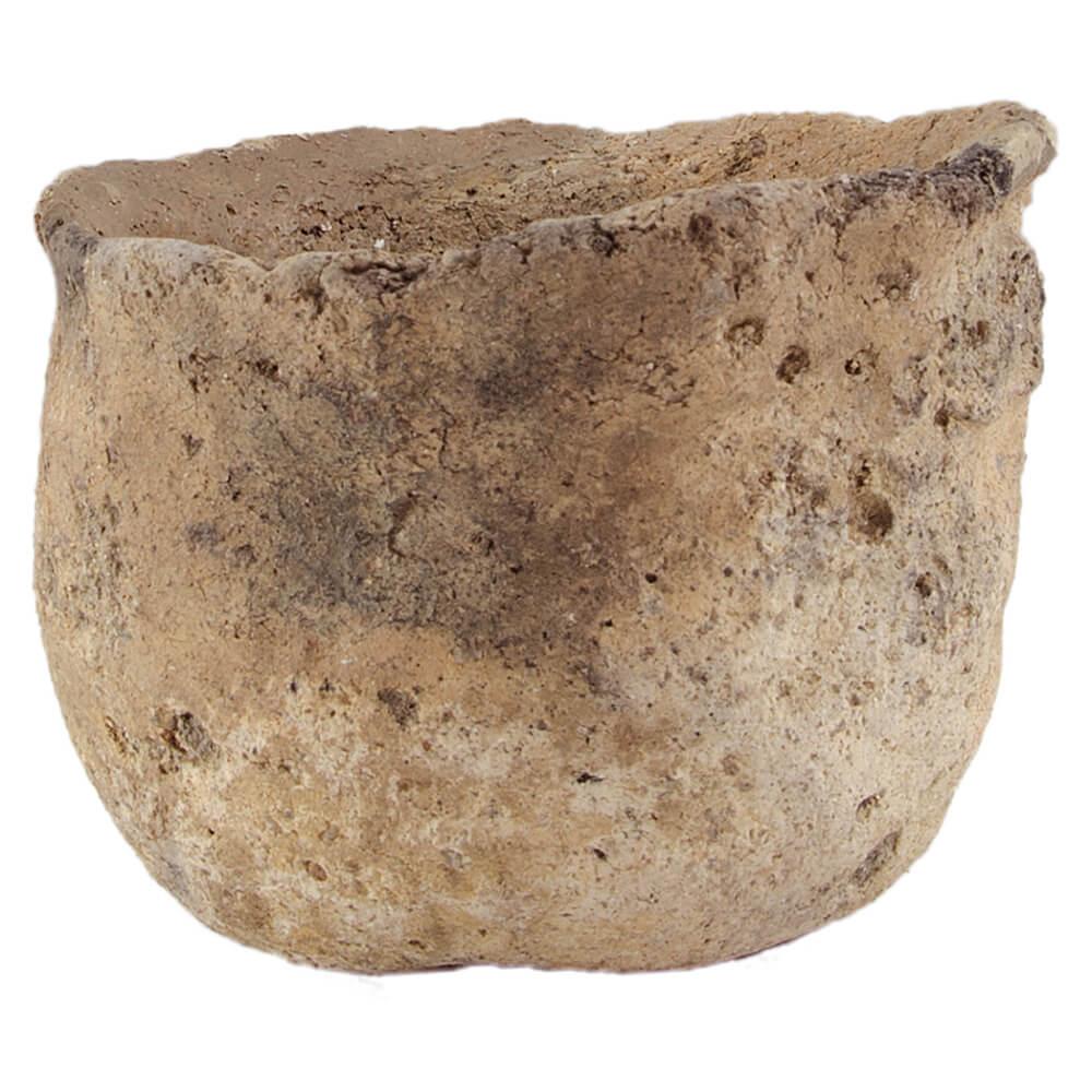 Vaso troncocónico