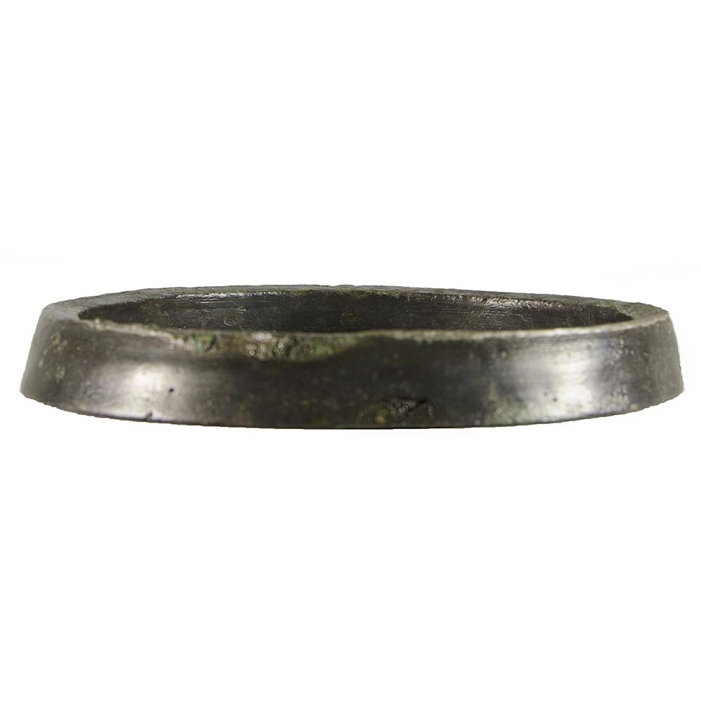 Argola em bronze