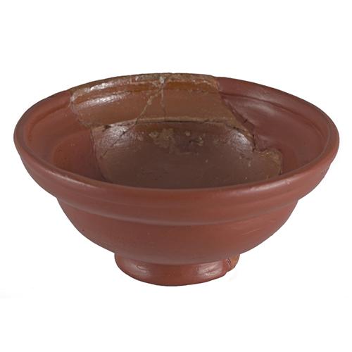 Taça – Sigillata sudgálica