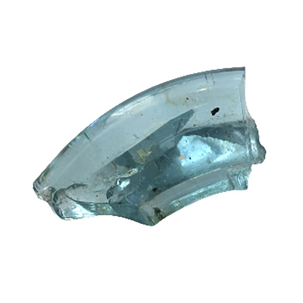 Garrafa prismática