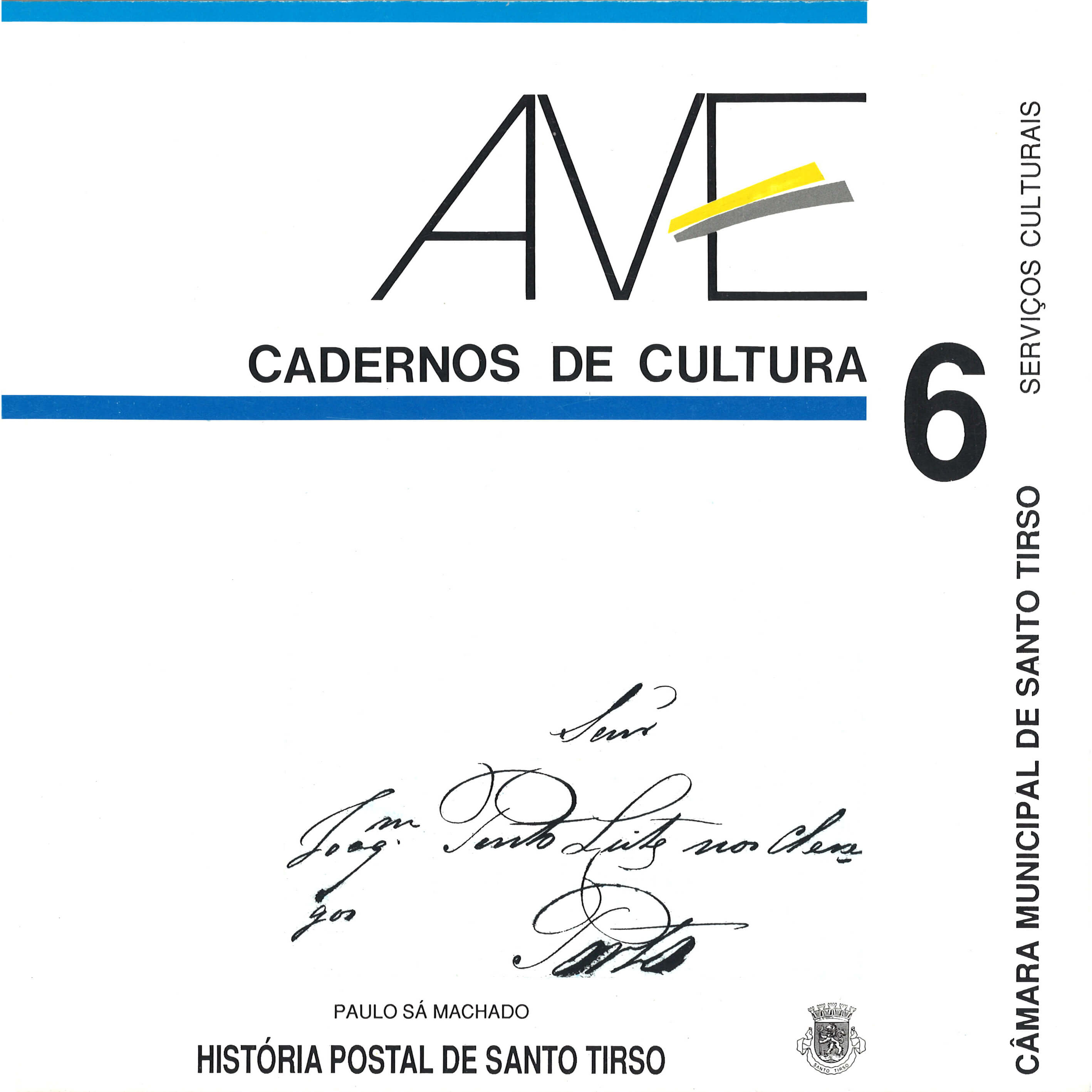 Cadernos do Ave nº6
