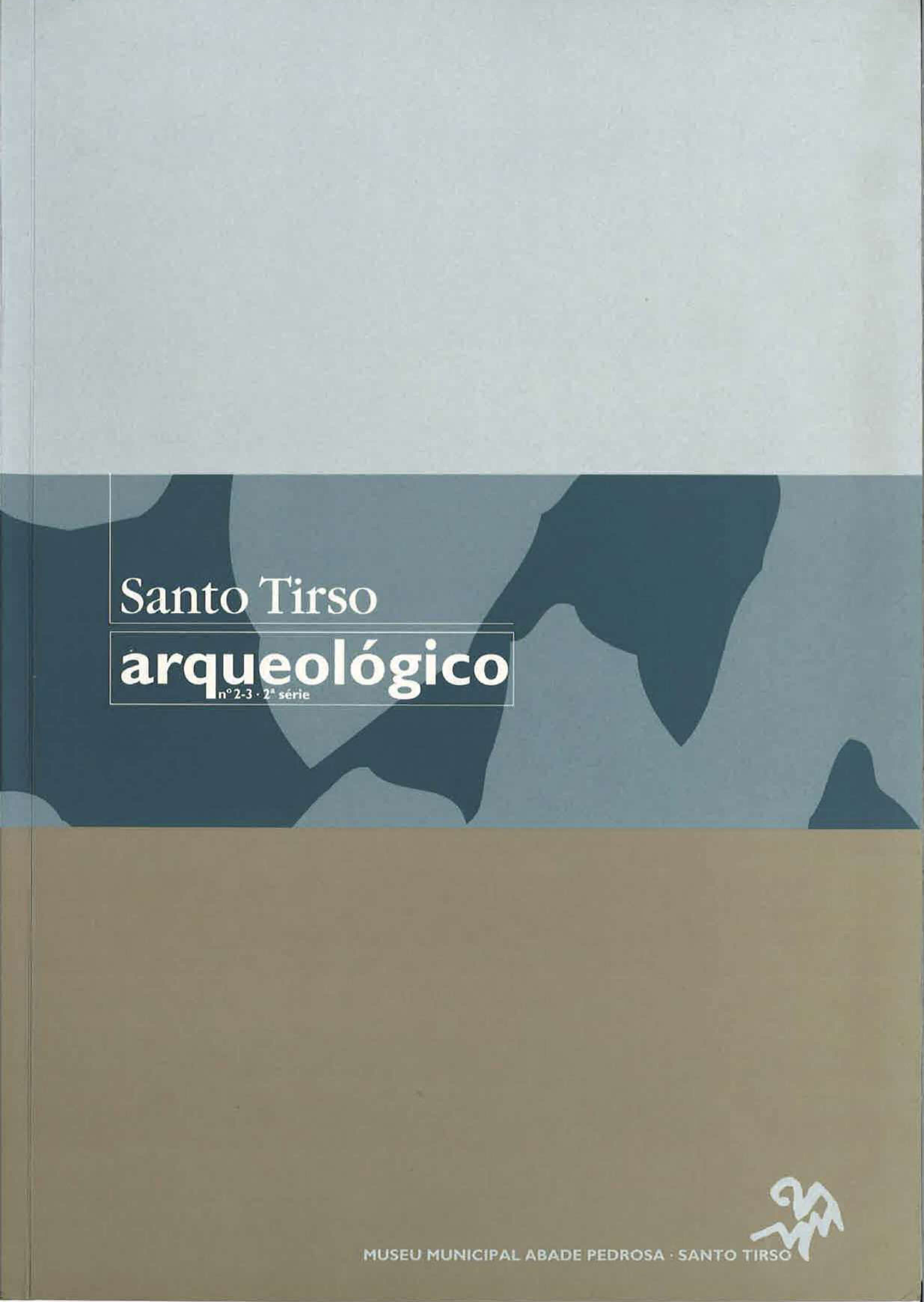 Santo Tirso Arqueológico nº 2-3