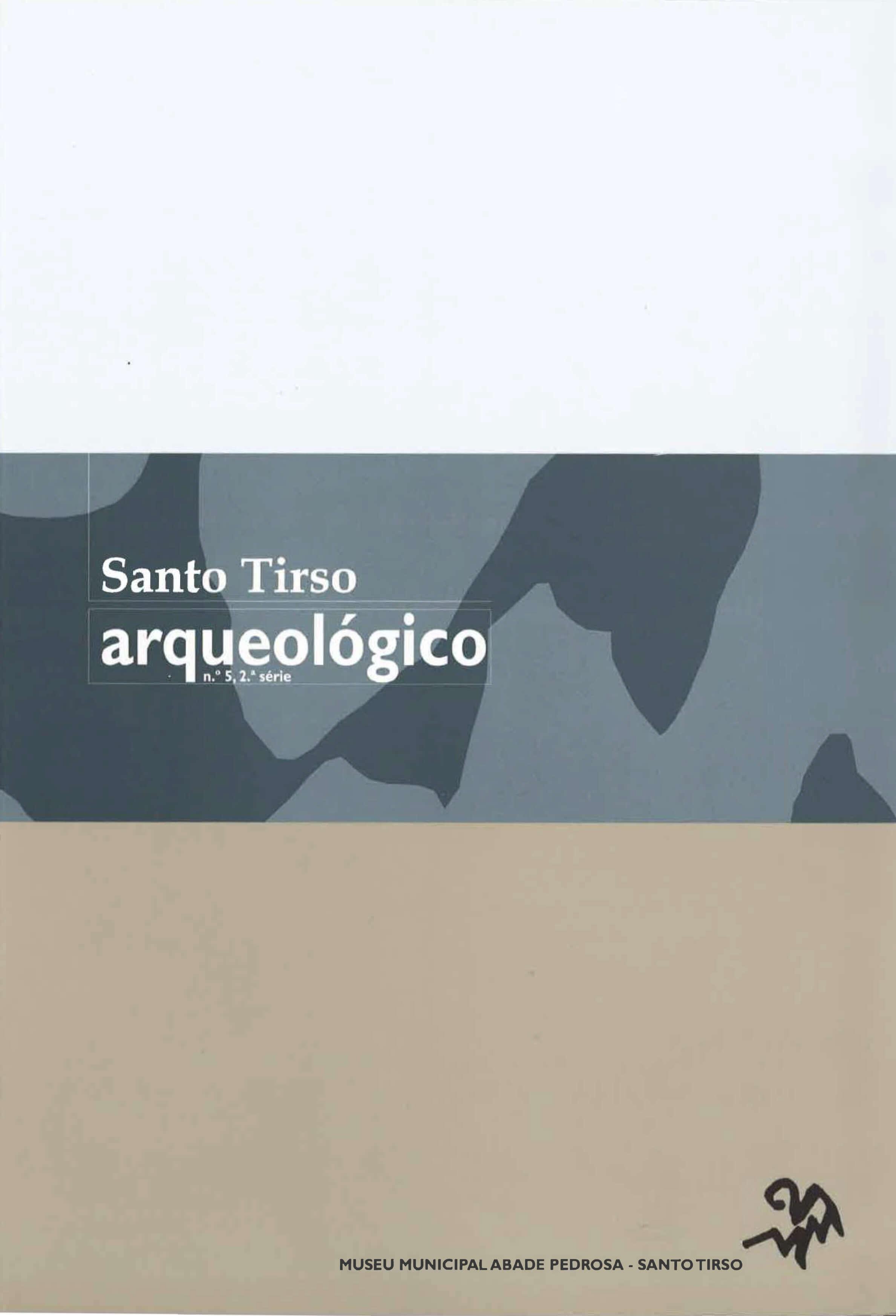 Santo Tirso Arqueológico nº5