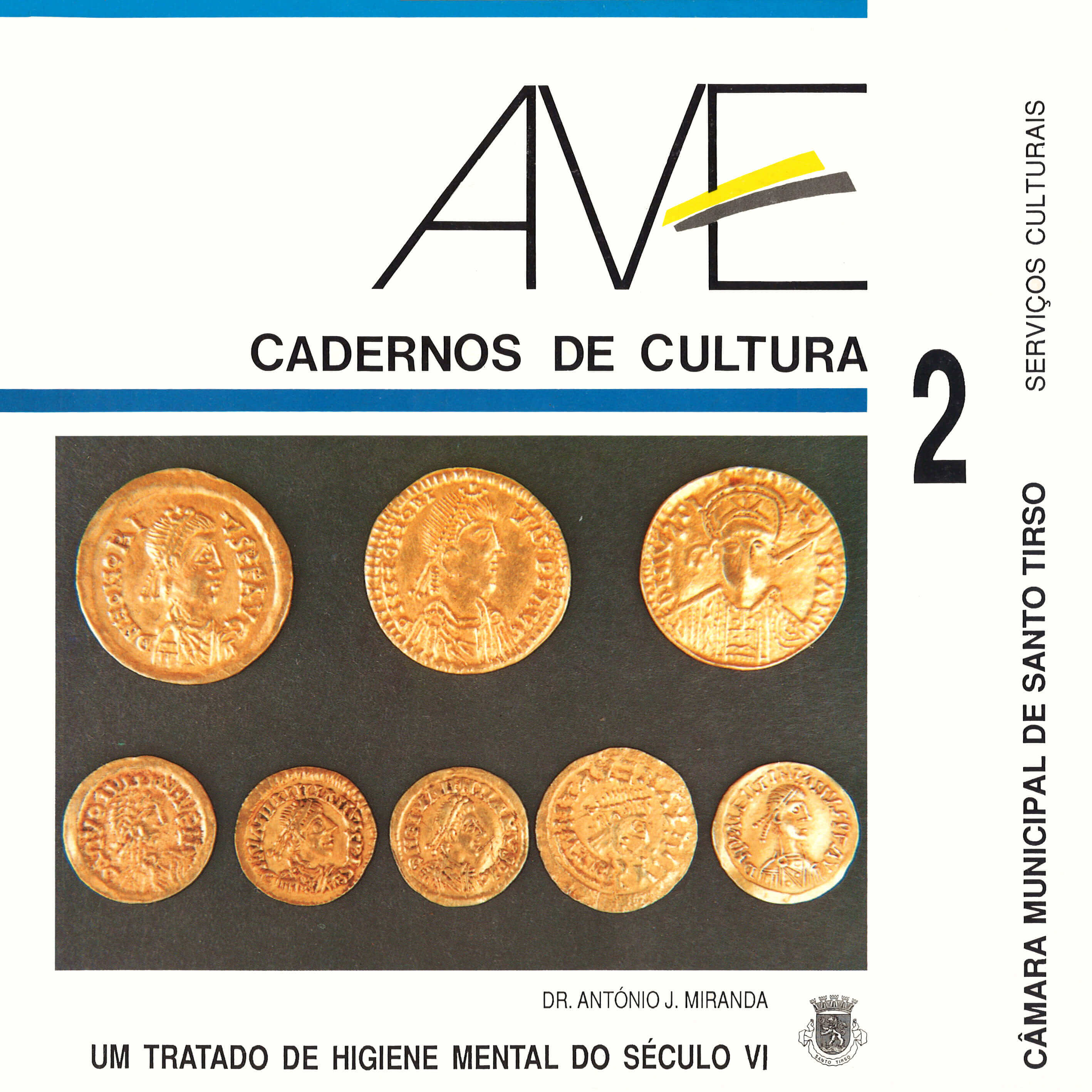 Cadernos do Ave nº2