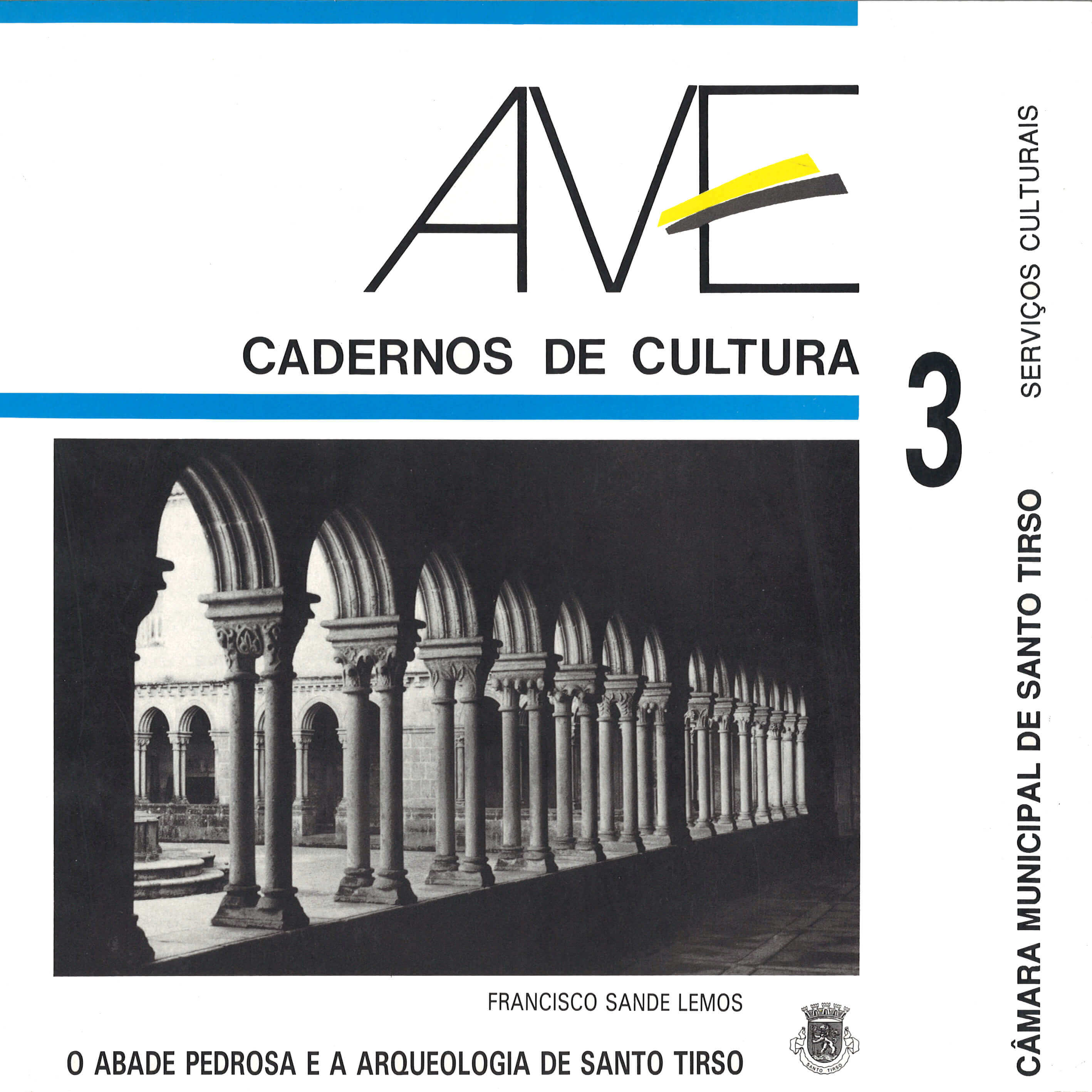 Cadernos do Ave nº3