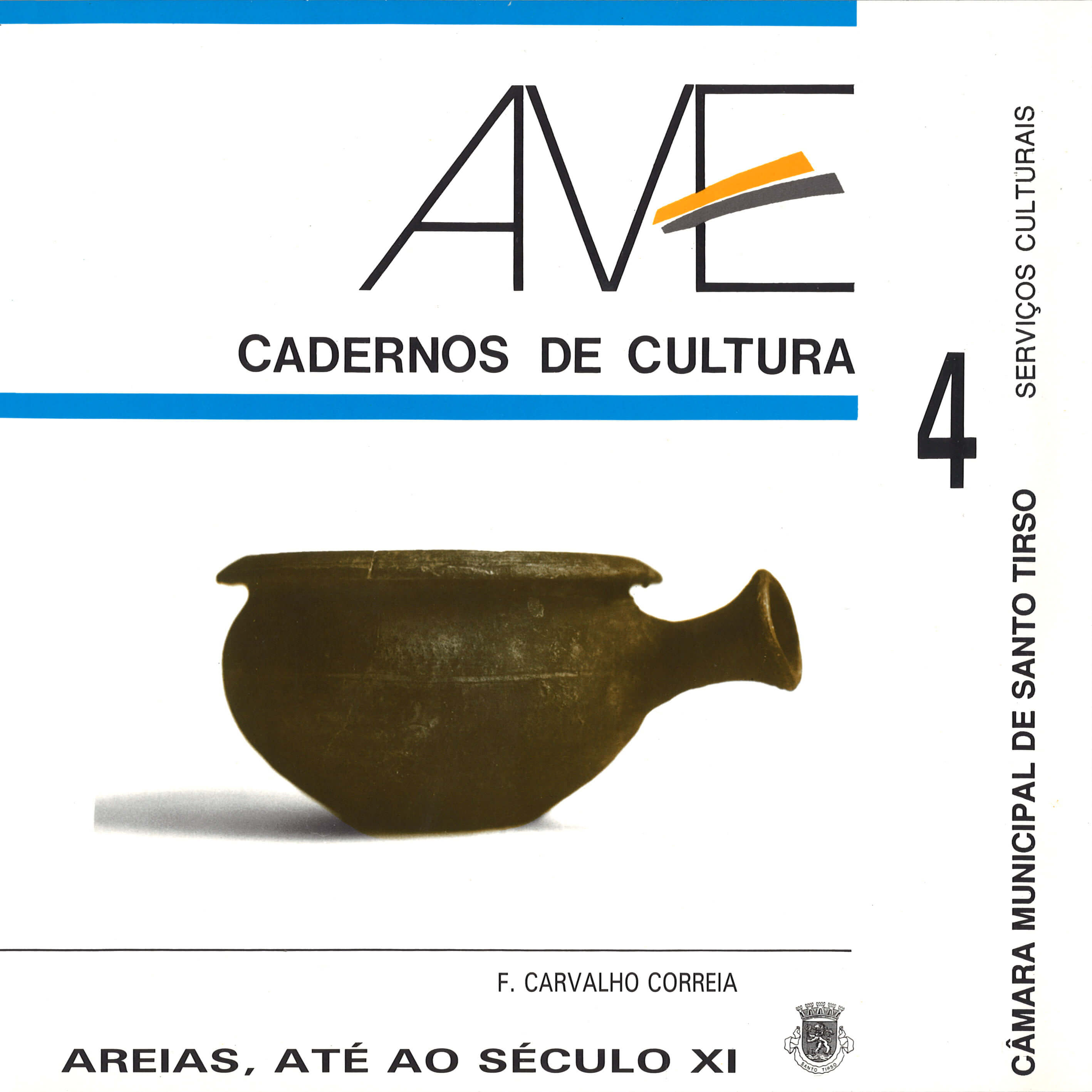 Cadernos do Ave nº4