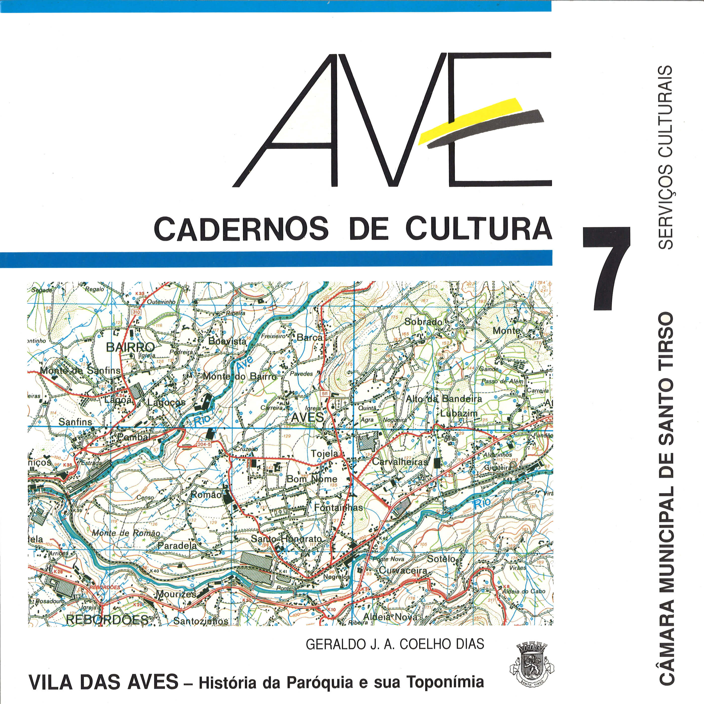 Cadernos do Ave nº7