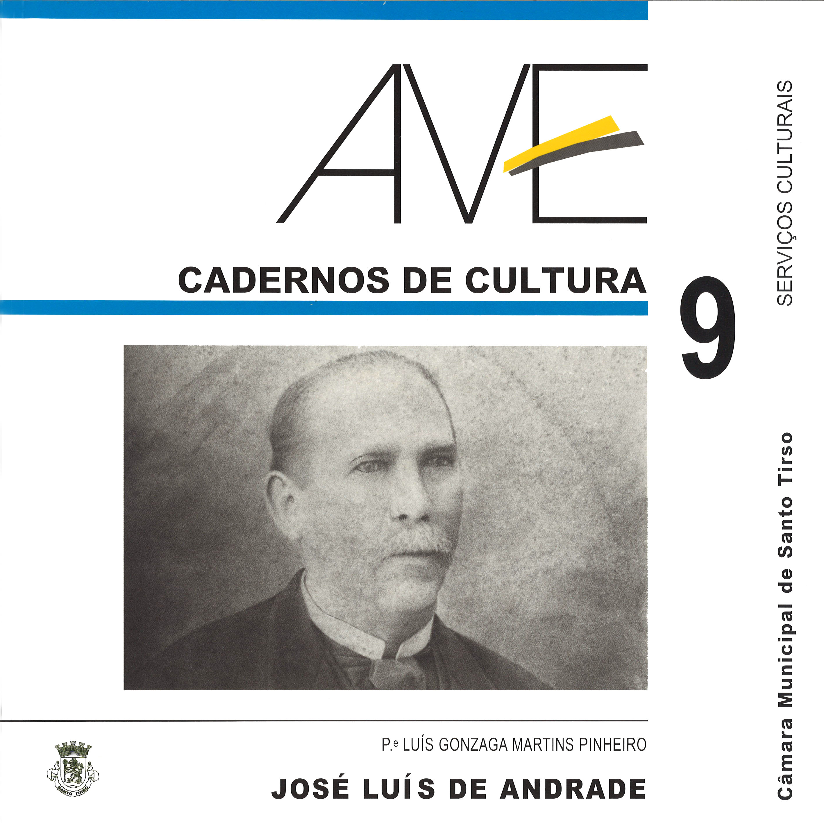 Cadernos do Ave nº9